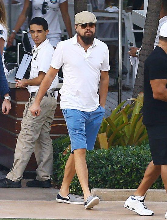 Rihanna o swoim związku z Leonardo DiCaprio