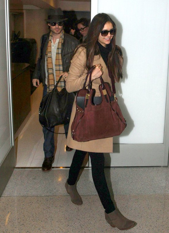 Jedna z najpiękniejszych par Hollywood (FOTO)