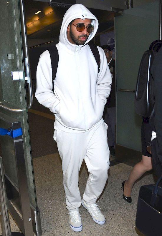 Drake w wyjątkowy sposób uhonorował miłość do Rihanny (FOTO)