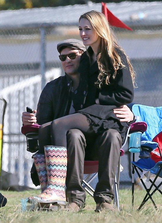 Były mąż Jennie Garth chce, by przestała udzielać wywiadów