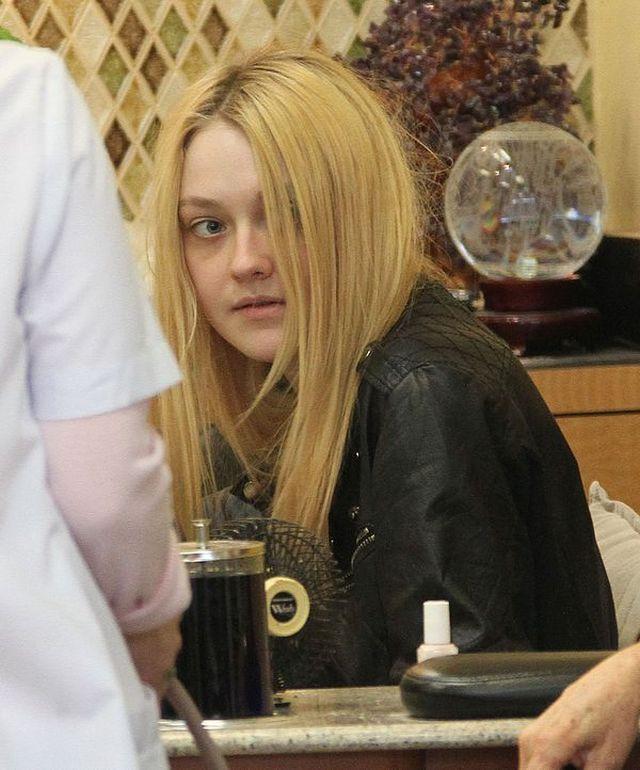 Фото знаменитостей без макияжа украина 3