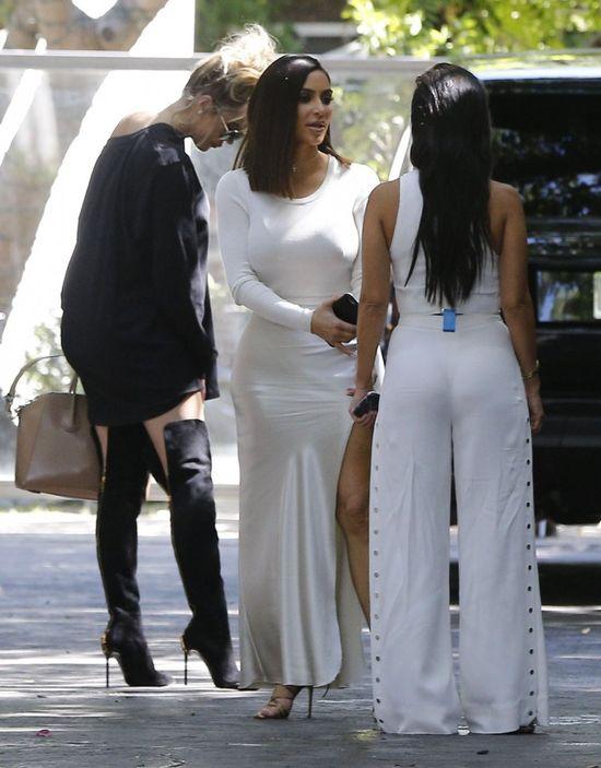 Kim Kardashian schudła? To NIC w porównaniu do Khloe Kardashian!