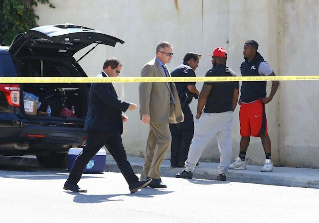 Szok! Chris Brown OSZALAŁ?! Pijany groził kobiecie bronią! (VIDEO)