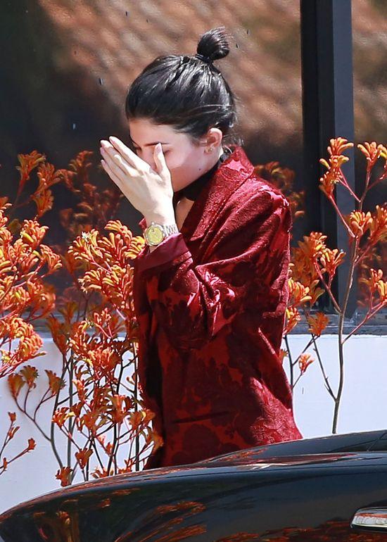 Kylie Jenner PRZEGRAŁA w sądzie z Kylie Minouge!