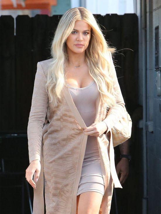 Brooklyn Beckham zbulwersowany zachowaniem Khloe Kardashian