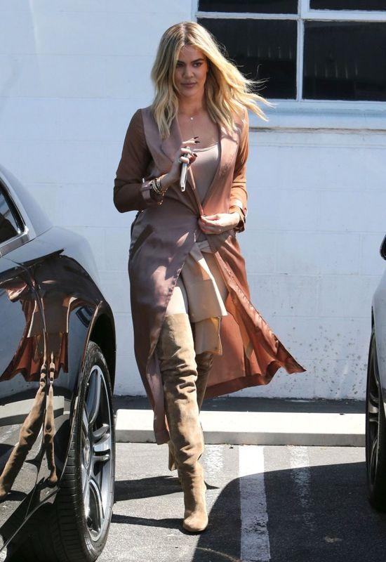 Lamar Odom zostaje BEZDOMNYM! Khloe Kardashian wyrzuciła go z domu!