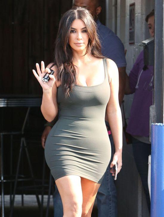 Kim Kardashian została producentką reality show dla... blogerek!