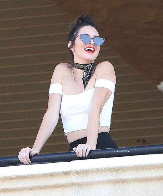 Ogromna ustawka Kim, Khloe i Kourtney Kardashian! A Kendall Jenner? WOW! (FOTO)