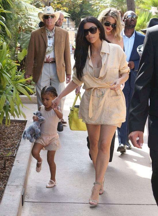 Ten pomysł zagwarantuje idealną ochronę Kim Kardashian