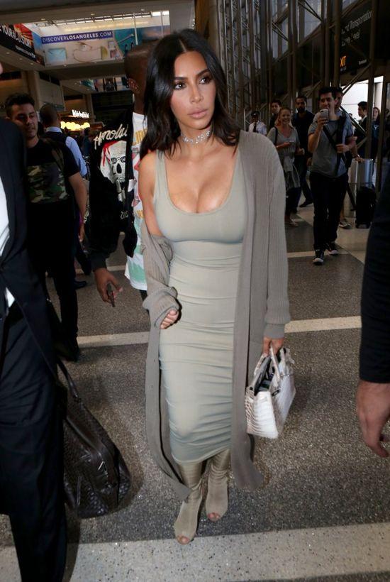 Kanye West niewinny? Kim Kardashian zarzuca Taylor Swift kłamstwo!