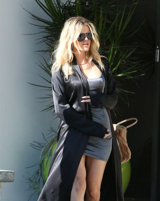 Szok! Khloe Kardashian miała raka! To dlatego tak schudła?!