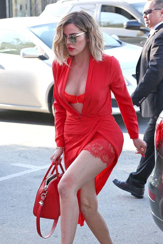 To zdjęcie Scotta Disicka z Khloe Kardashian wywoła kolejne plotki