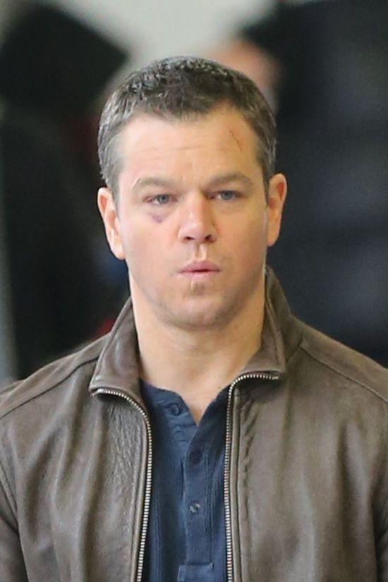 Matt Damon rezygnuje z aktorstwa? Jason Bourne to jego ostatni film do 2017!