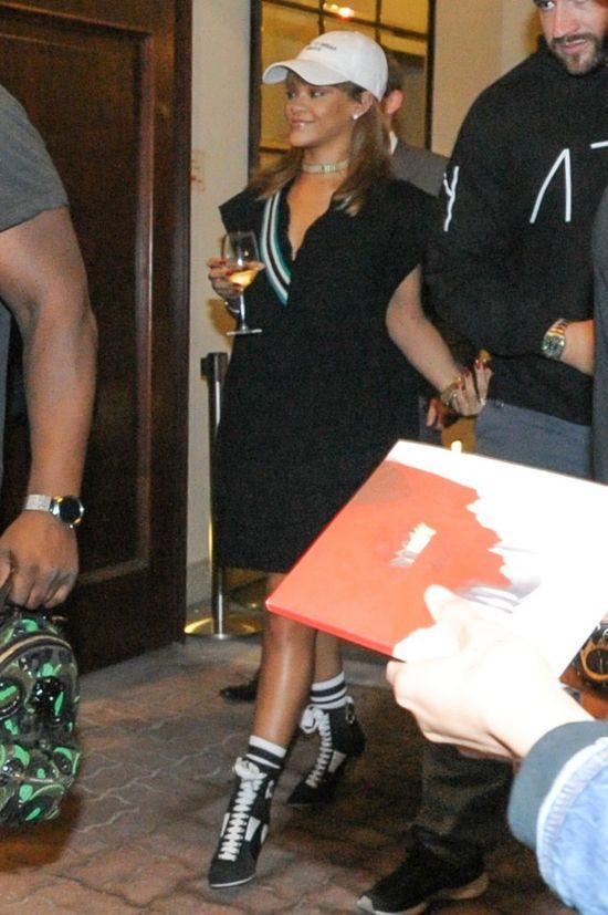 Drake publicznie wyznał miłość do Rihanny!