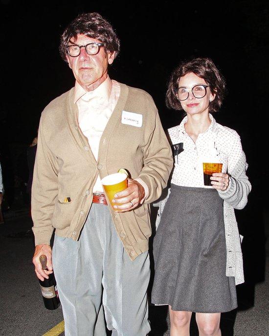 On ma 70, ona - 47 lat. I wciąż świetnie się bawią (FOTO)