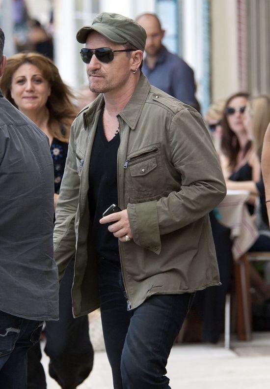 Krystyna Paw�owicz ostro komentuje wypowied� Bono z U2 o Polsce