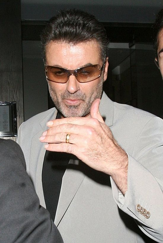 Czy George Michael został... zamordowany?!