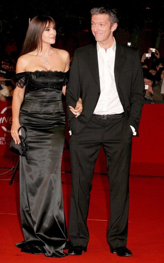 Monica Belluci i Vincent Cassel w SEPARACJI?