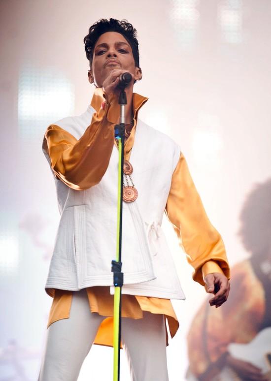 Prince nie żyje - piosenkarz zmarł w wieku 57 lat