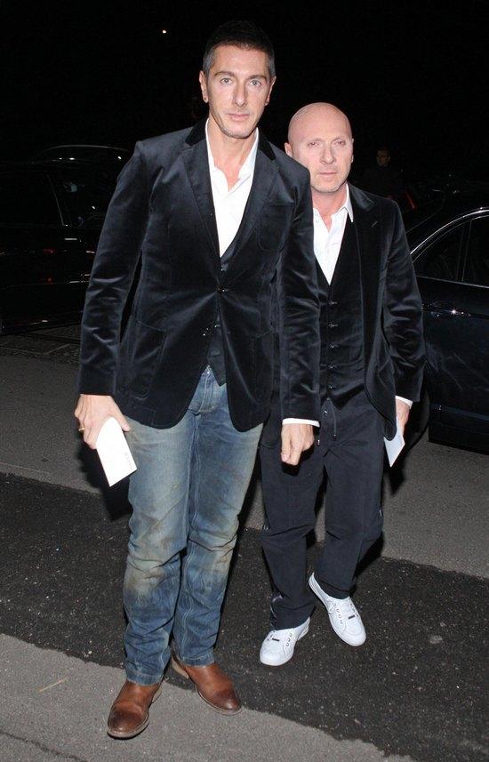 Dolce&Gabbana zapłaci 343 miliony euro kary