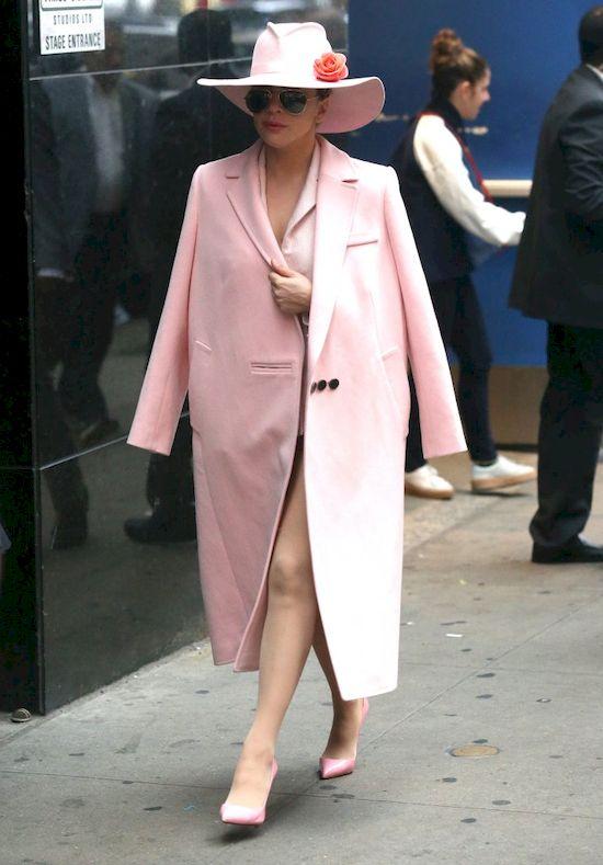 Nowy piesek Lady Gagi jest przeuroczy! Można się zakochać?