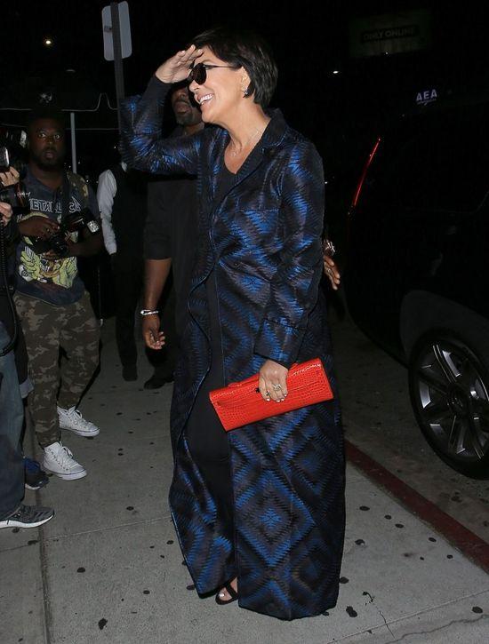 Sprawca wypadku Kris Jenner:Nie liczy się, kto ma rację, a kto ma większe wplywy