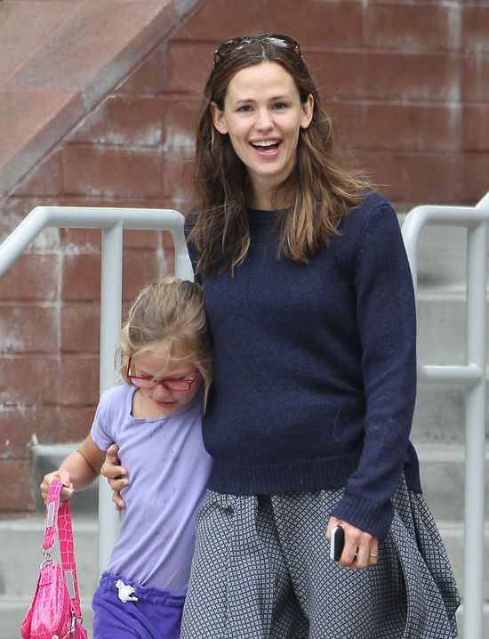 Jennifer Garner w ciąży z czwartym dzieckiem? (FOTO)