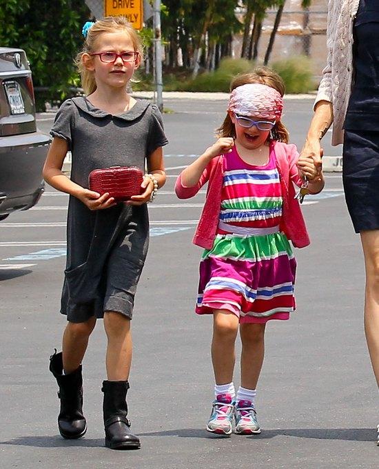 Czyje to córeczki? (FOTO)