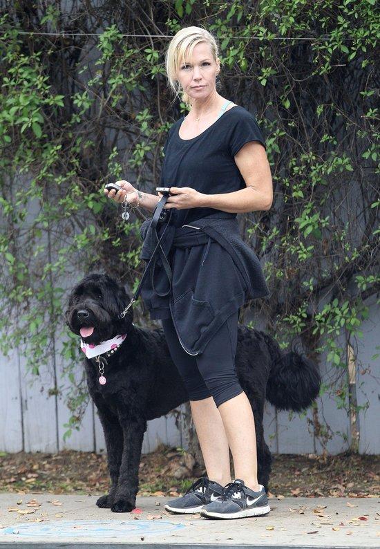 Codzienna Jennie Garth (FOTO)