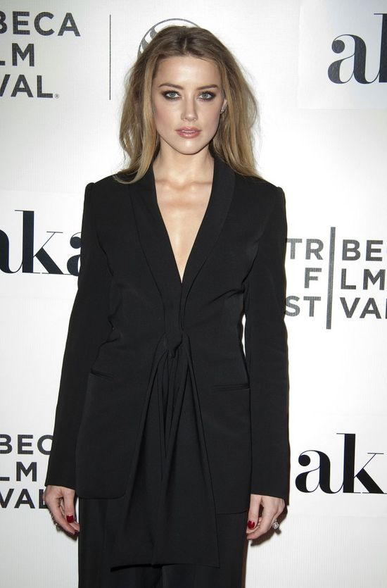 Johnny Depp jest niewinny?! Kluczowy �wiadek podwa�a s�owa Amber Heard!