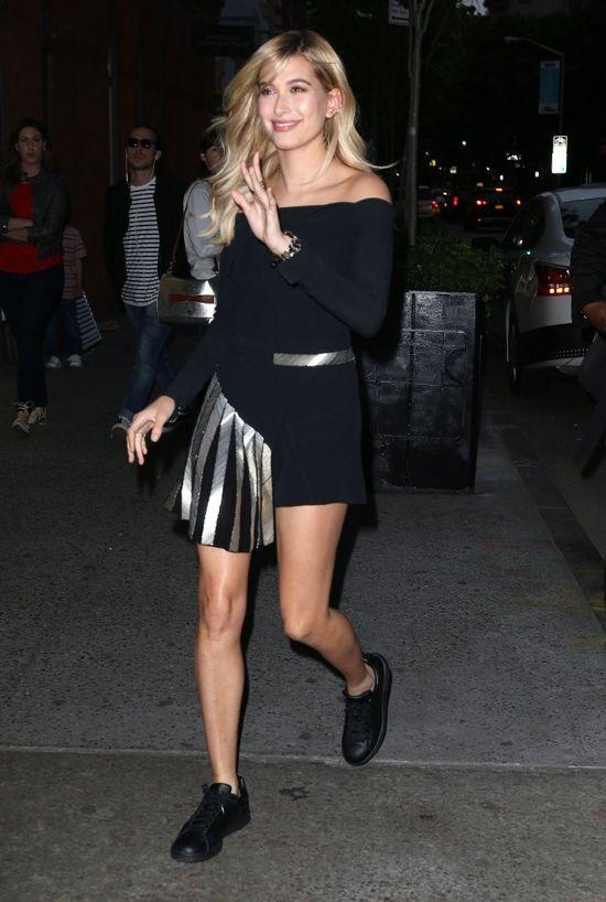 Kylie Jenner i Hailey Baldwin udowadniają, czym jest seksapil na TYM zdjęciu