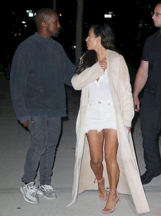 Wszyscy najbliżsi Kim Kardashian na jednym zdjęciu (FOTO)