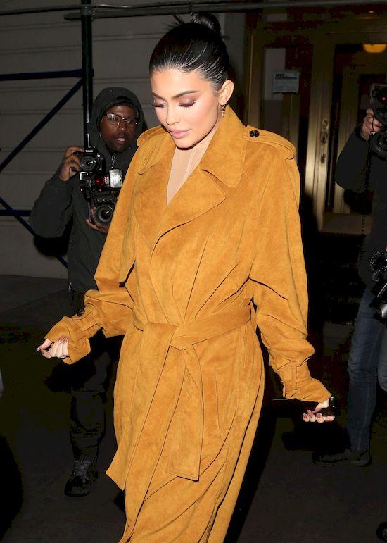 Skandal z kosmetykami Kylie Jenner! Co to za nazwy?! (Insta)