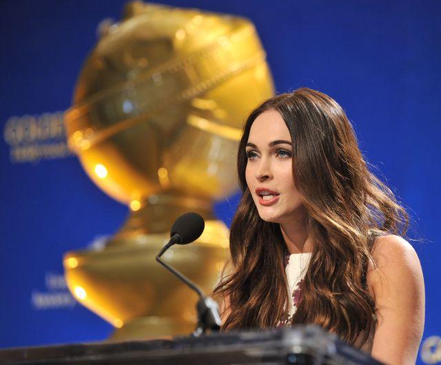 Megan Fox i Jessica Alba ogłosiły nominacje do Złotych Globó