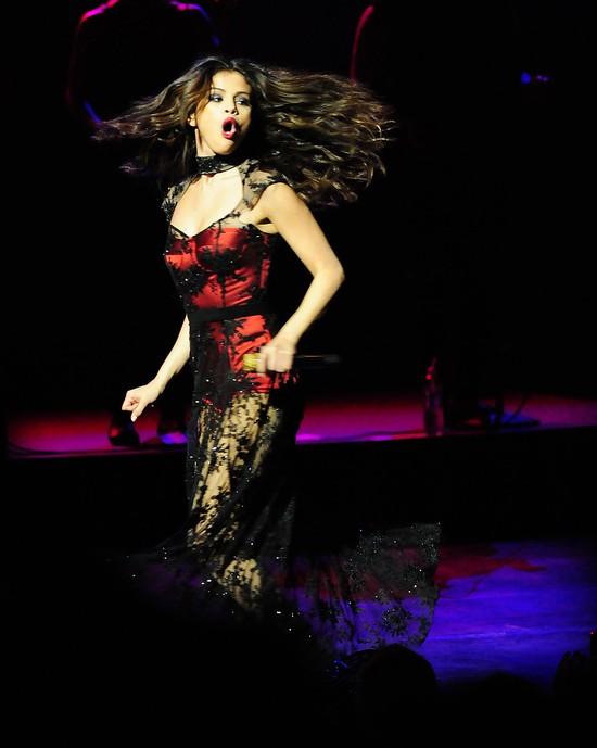 Selena Gomez też rezygnuje z muzyki!