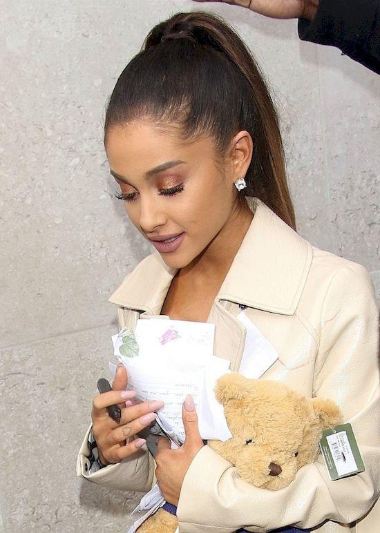 Mac Miller nagrał piosenkę o Arianie Grande!