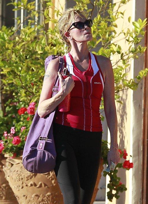 Melanie Griffith już nie wstrzykuje botoksu? (FOTO)