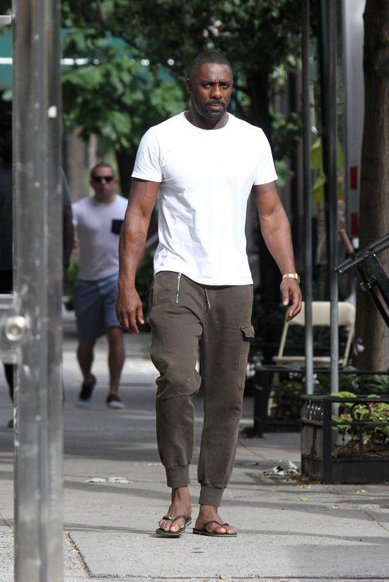 Idris Elba zostanie nowym prowadzącym w Top Gear?