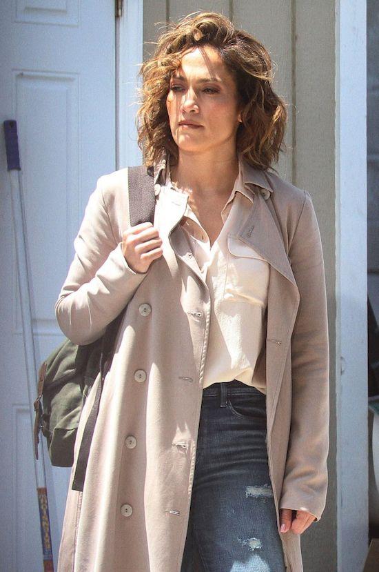 Nie uwierzysz, dlaczego J. Lo zerwała z Casperem Smartem!