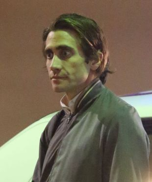 Trailer filmu Nightcrawler do którego Gyllenhaal schudł 9 kg