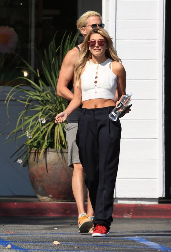 Czy Kendall Jenner i Hailey Baldwin wyglądają pięknie... na co dzień?