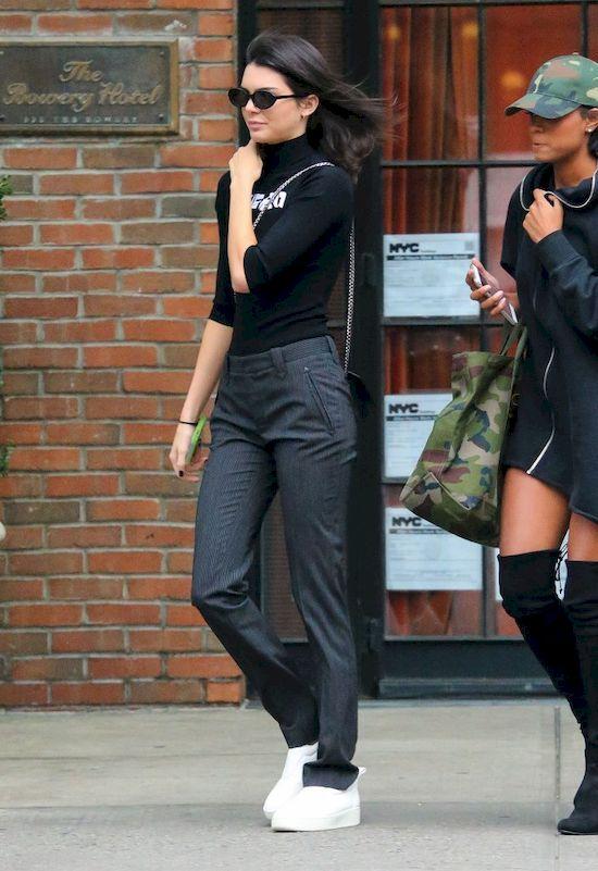 Czy Kendall Jenner ma nowego chłopaka? To młodszy brat Gigi Hadid!