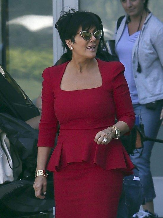 Kris Jenner będzie miała własny talk-show