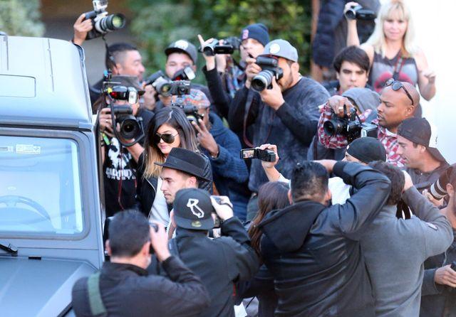 Kolejny mężczyzna u boku Kylie Jenner (FOTO)