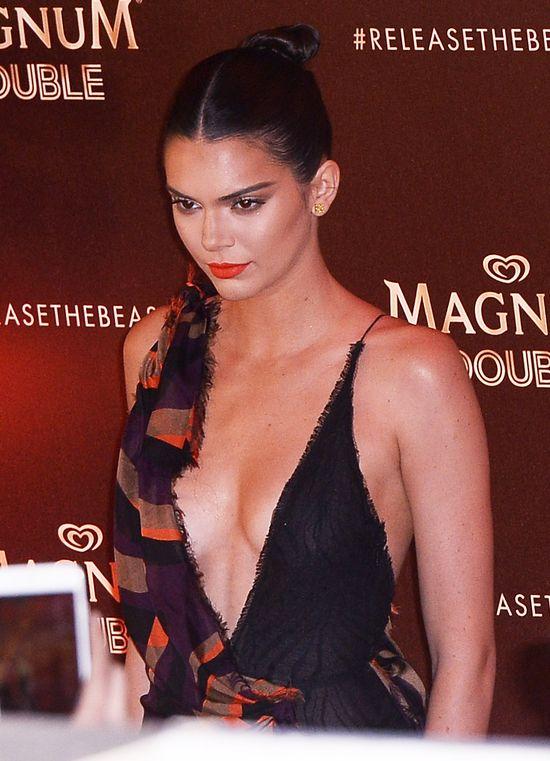 Wyj�tkowa sesja zdj�ciowa Kendall Jenner w najnowszym Harpeer Baazar