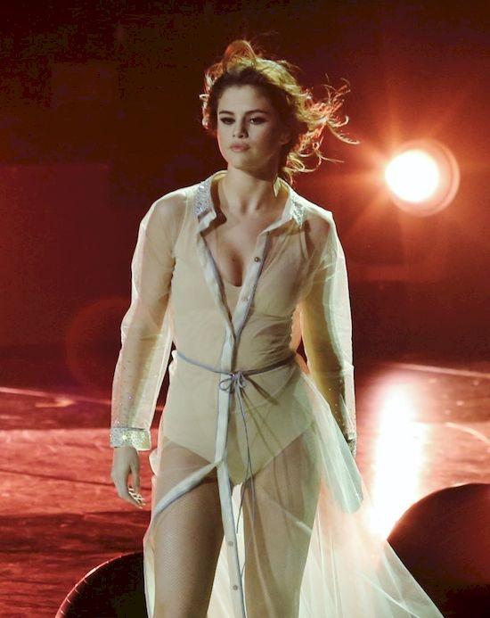 Demi Lovato o Selenie Gomez: Jest o wiele bardziej utalentowana! (VIDEO)