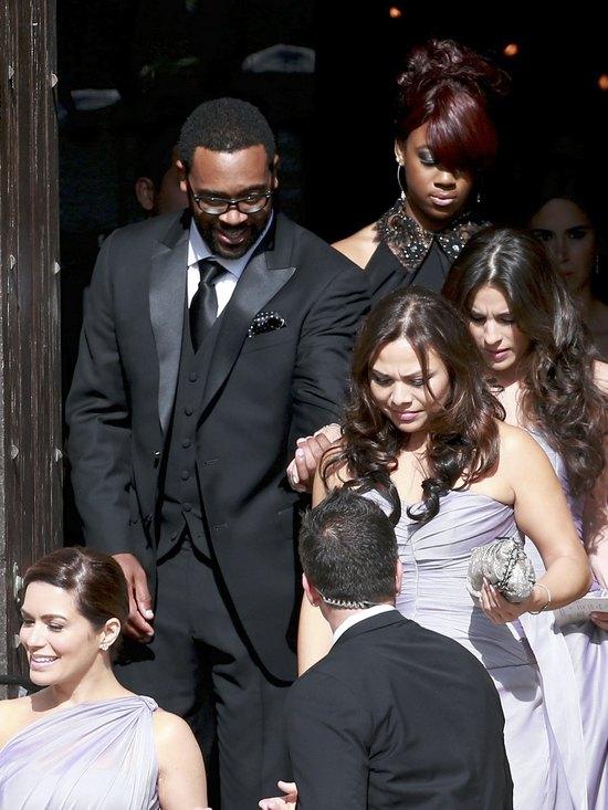 Michael Jordan się ożenił (FOTO)