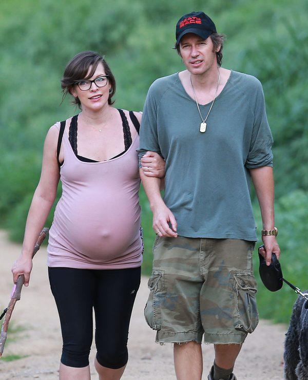Trzy miesiące temu urodziła córkę. Jak wygląda dzisiaj?