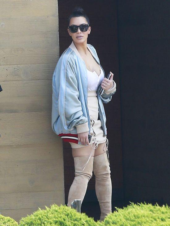 Co za przepych! Kim Kardashian jest OBRZYDLIWIE bogata i właśnie to udowodniła
