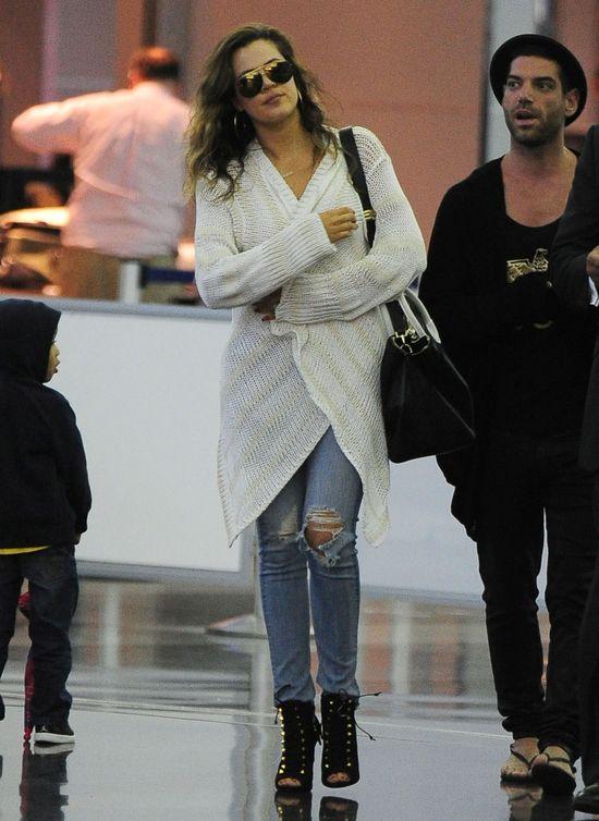 Teraz to ona jest najgorętszą Kardashianką? (FOTO)